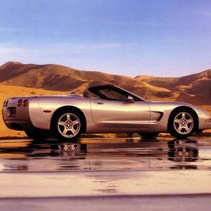 C5 Corvette (97-04)