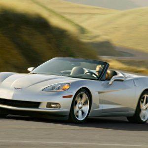 C6 Corvette (05-13)