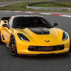 C7 Corvette (14+)